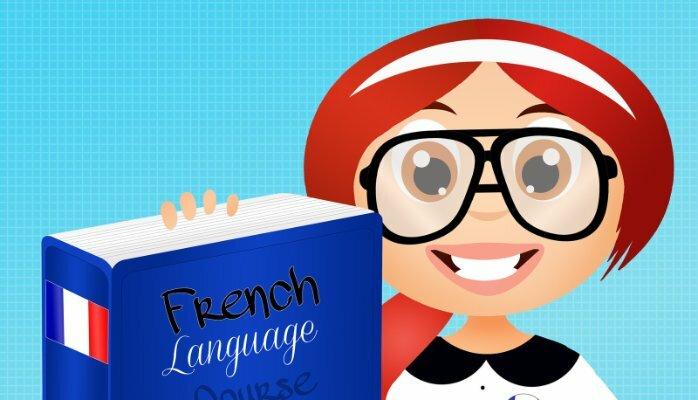 Kauniita sanoja ja lauseita ranskan kielellä